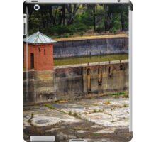 Ye Olde Water reservoir controller iPad Case/Skin