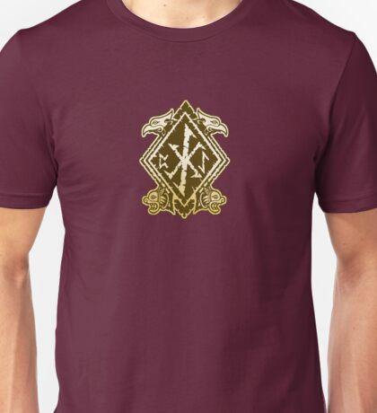 Dark Ages Fellowship: Valdaermen Unisex T-Shirt