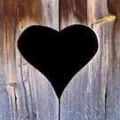 Black Heart by Walter Quirtmair