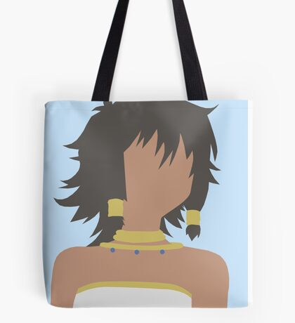 Tiona Hiryute (Danmachi / Is It Wrong to Try to Pick Up Girls in a Dungeon) Tote Bag