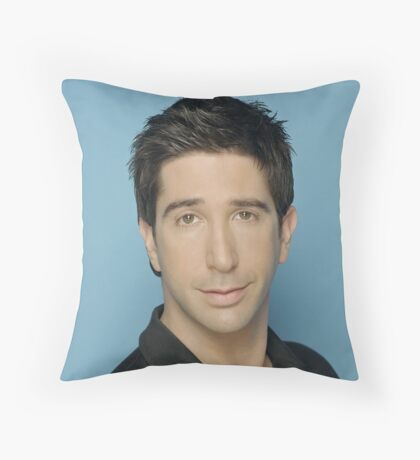 Got that David Schwimmer Money Throw Pillow
