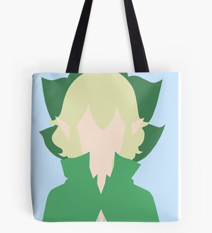 Ryu Lion (Danmachi / Is It Wrong to Try to Pick Up Girls in a Dungeon) Tote Bag