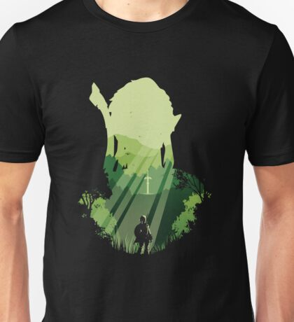 Prelude of Light Unisex T-Shirt