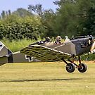 Bowers Fly Baby 1B G.BNPV  by Colin Smedley