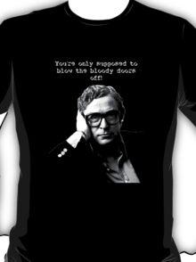 Michael Caine T-Shirt