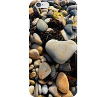 Heart rock iPhone Case/Skin