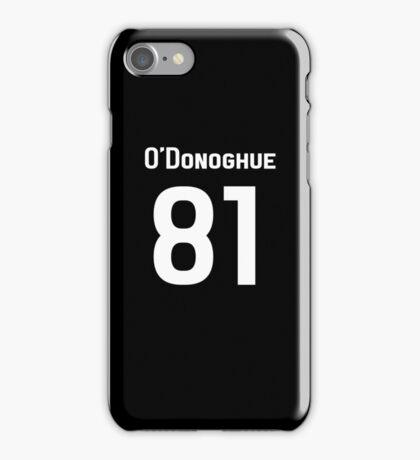 Colin O'Donoghue (OUAT) iPhone Case/Skin