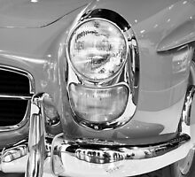 300 SL  by Shaun Colin Bell