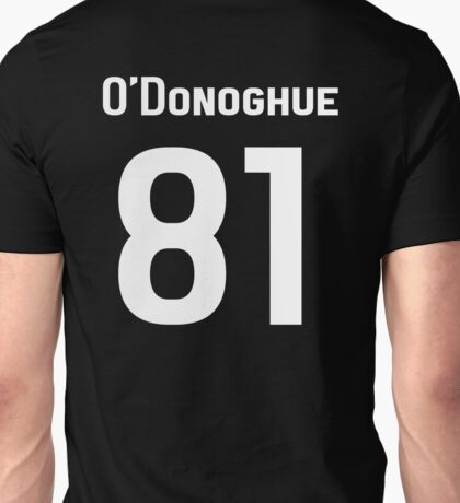 Colin O'Donoghue (OUAT) Unisex T-Shirt