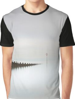 Portobello, Edinburgh Graphic T-Shirt