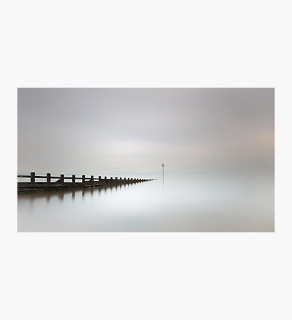 Portobello, Edinburgh Photographic Print