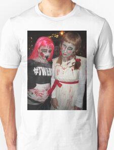 NYC Halloween Unisex T-Shirt