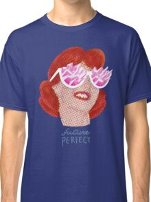 Future Perfect Rose colored glasses Classic T-Shirt