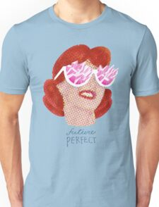 Future Perfect Rose colored glasses T-Shirt
