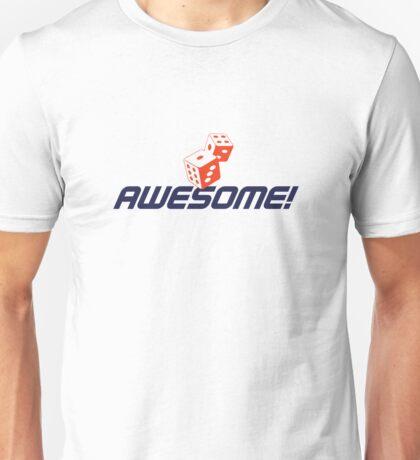 I am awesome! Unisex T-Shirt