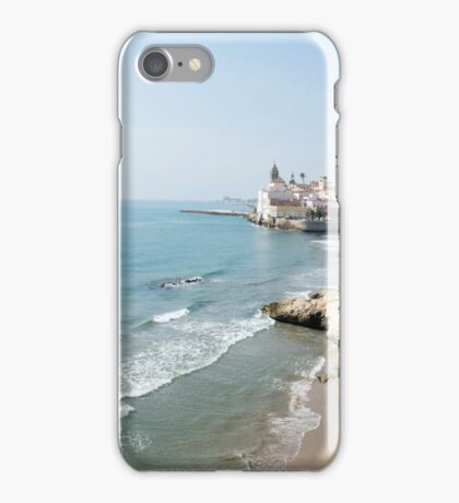 Sitges  iPhone Case/Skin