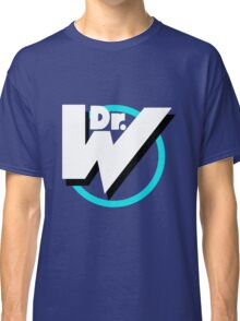 Dr. Wily Logo Classic T-Shirt