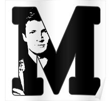 M for Mal Poster