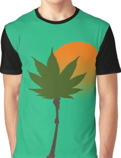 Positive Vibes Graphic T-Shirt