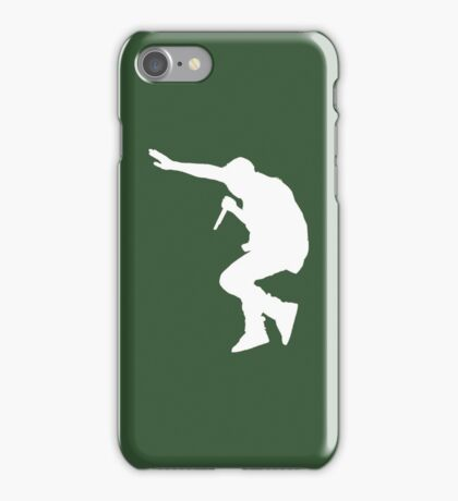 kanye west concert hop iPhone Case/Skin