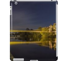 River Dee - Chester iPad Case/Skin