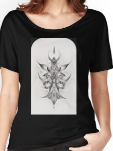 Magnified Devotion Women's Relaxed Fit T-Shirt