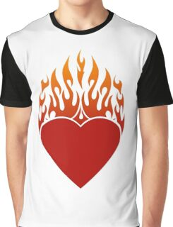 R'hllor Tee Shirt V2 Graphic T-Shirt