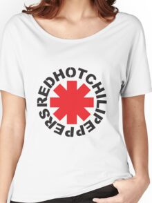 RHCP Women's Relaxed Fit T-Shirt
