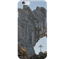 porta di prada iPhone Case/Skin