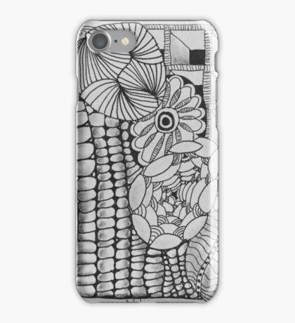 Selu iPhone Case/Skin
