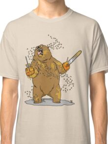 Honey Bear Massacre Classic T-Shirt