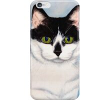 Cleo the Cat iPhone Case/Skin