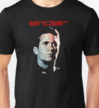 Sinclair B5 Unisex T-Shirt