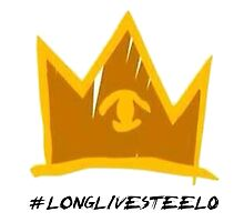 Long Live Steelo by kadal