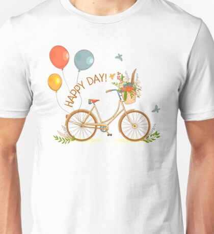 Joyfulness Unisex T-Shirt