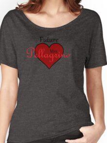 Future Mrs. Pellagrino Women's Relaxed Fit T-Shirt