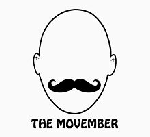 The movember Unisex T-Shirt