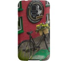 Kitty Kelly's restaurant, Donegal - tall Samsung Galaxy Case/Skin