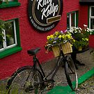 Kitty Kelly's restaurant, Donegal - tall by George Row