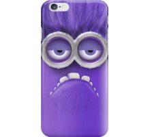 Bad Guy iPhone Case/Skin