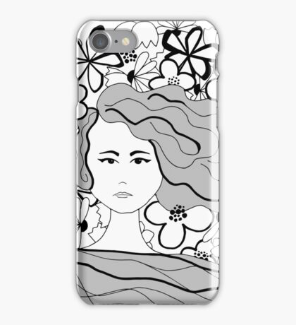 Never to old to be young  I. iPhone Case/Skin