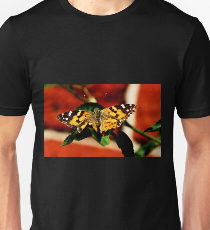 One Butterfly Unisex T-Shirt