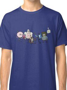 Jamming Classic T-Shirt