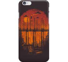 Star Hunter iPhone Case/Skin