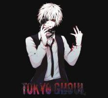 Anime: TOKYO GHOUL - Kaneki Kids Tee
