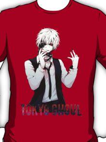Anime: TOKYO GHOUL - Kaneki T-Shirt