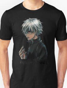 Anime: TOKYO GHOUL - Kaneki Unisex T-Shirt