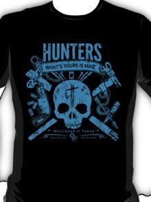 Another Dead Tourist T-Shirt