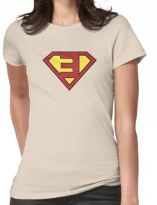 eminem Womens Fitted T-Shirt