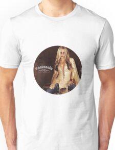 Music Anastacia Unisex T-Shirt